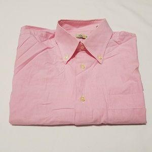 Peter Millar dress shirt for men